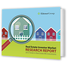 The Role of Real Estate in Retirement Savings [Free Report] - Featured Image