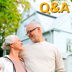 You Asked, We Answered: How to Use Your IRA to Buy Your Future Retirement Home - Featured Image