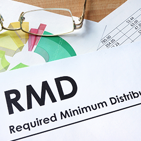 8 Popular Questions About Required Minimum Distributions - Featured Image