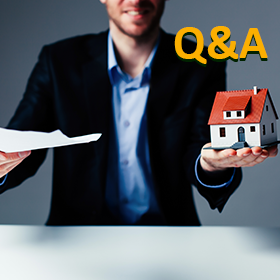 You Asked, We Answered: 3 Reasons Why Investors Choose a Roth IRA to Invest in Real Estate - Featured Image
