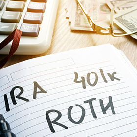 There's More to the Roth IRA Than Meets the Eye - Featured Image
