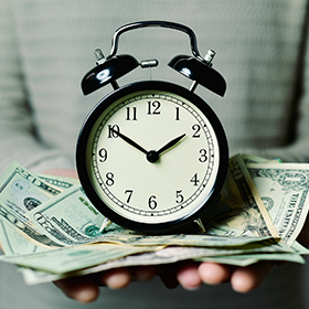 Timely Tips: Contribution Deadlines for Small Business Owners [March & April] - Featured Image