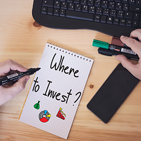 Recent Stock Market Events Highlight The Importance of Diversification - Featured Image