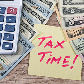 Timely Tips: Tax-Time Deadline Dates for IRA Holders - Featured Image