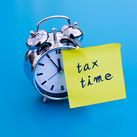 6 Last-Minute Moves to Help you Save Before Tax Day - Featured Image