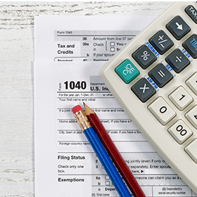 You Asked, We Answered:Taxes on Your Retirement Plans with Expert John Paul Ruiz - Featured Image