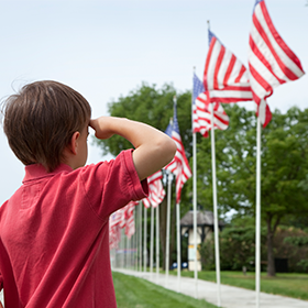 Veterans Day: Honoring Your Service, Preparing for Your Future - Featured Image